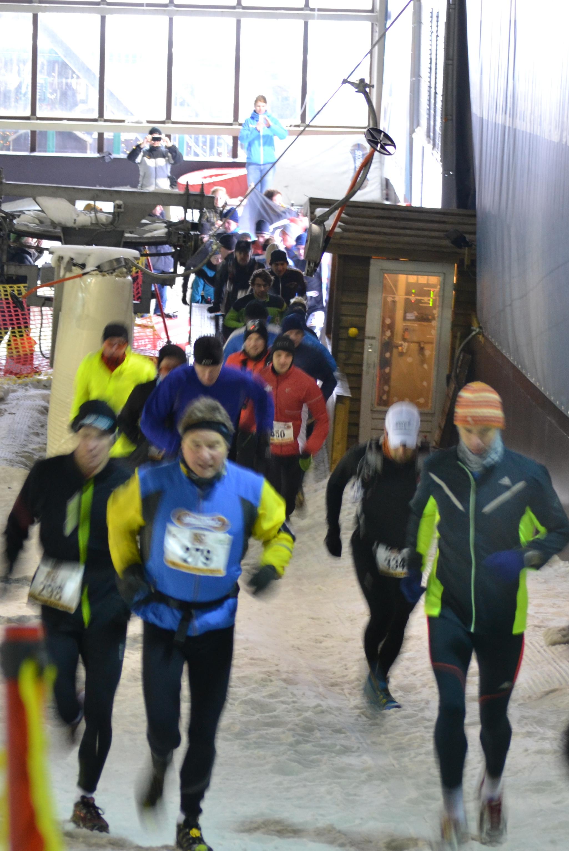 Hivernal Trail 1